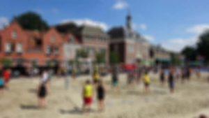 Beachvolleybal Gemert